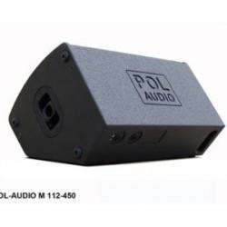 Monitor sceniczny POL-AUDIO M 112-450