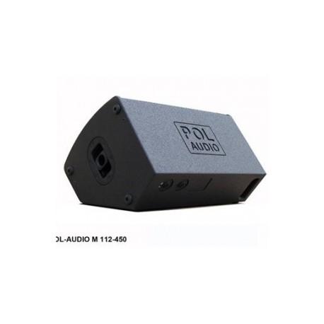Monitor sceniczny POLAUDIO M 112-450
