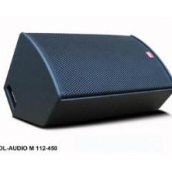 Monitor aktywny POLAUDIO M 112-500 NDP AK
