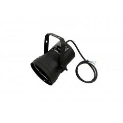 Reflektor PAR-36 EUROLITE black