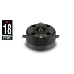 Głośnik wysokotonowy driver Eighteen Sound HD 125
