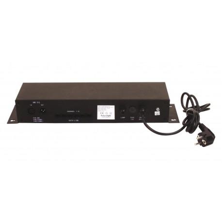 Interface ICL-6 do obsługi CL-50