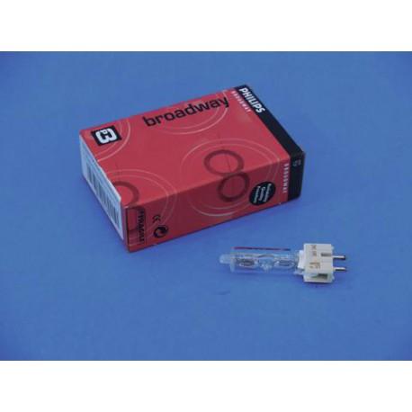 Lampa wyładowcza PHILIPS MSR 125 HR 80V/125W GZX-9.5 200h