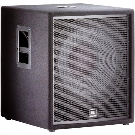 Kolumna basowa pasywna JBL JRX 218 S