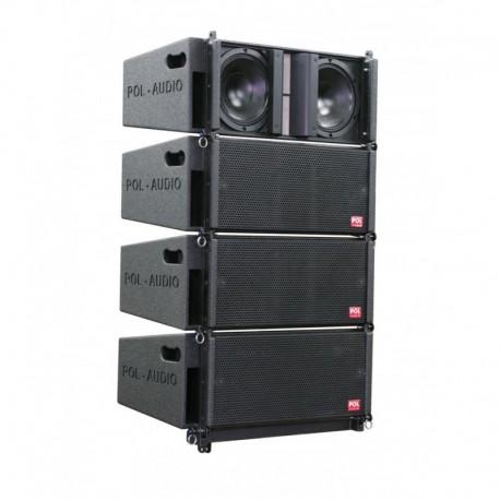 System liniowy POL-AUDIO SLA208M ND