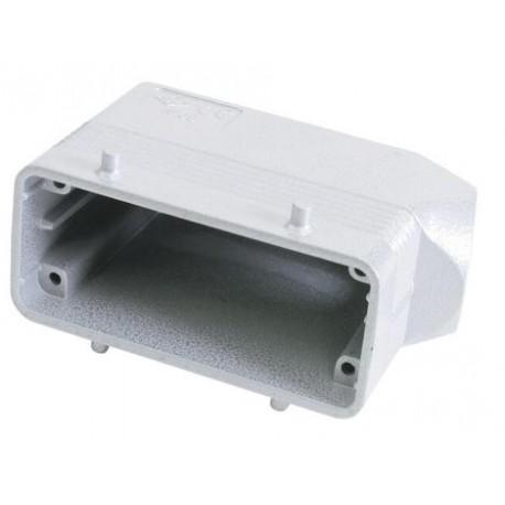 Obudowa złącza wielostykowego 16-pin kątowa na kabel