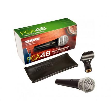 Mikrofon SHURE PG-48
