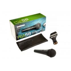 Mikrofon SHURE PGA58