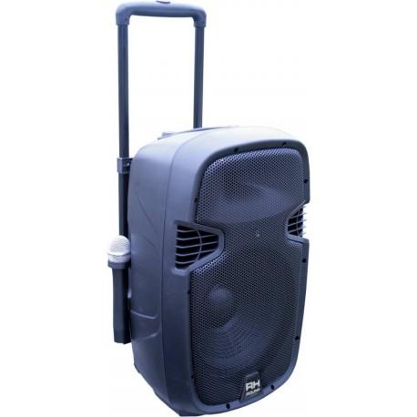 Zestaw Mobilny PP-2112AUS-CB