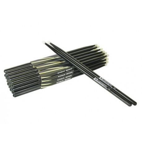 Pałki perkusyjne klonowe DIMAVERY DDS 5A czarne