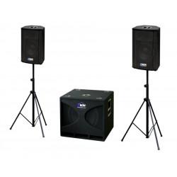 Zestaw nagłaśniajacy Box PRO-15/12 NEO
