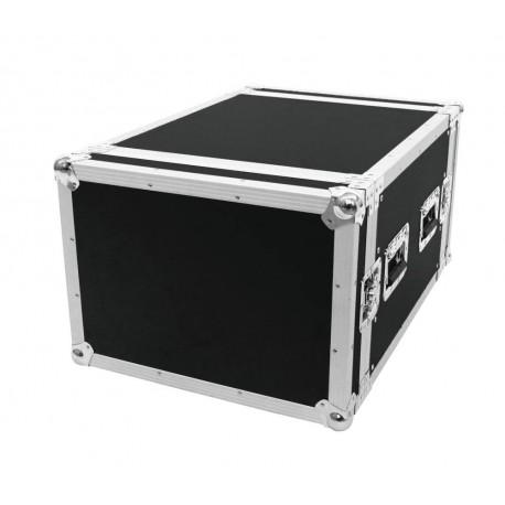 """Amp case 19"""" 8U 57cm"""