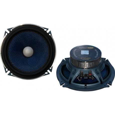Głośnik samochodowy ALPHARD ETP-658 100W 150mm