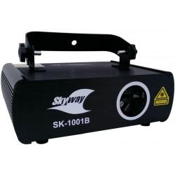 Laser Skyway niebieski SK-1001B 1000mW