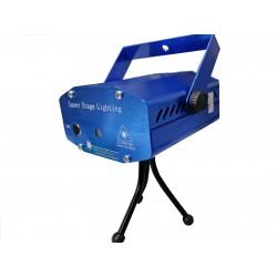 Mini disco laser RG