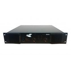 Wzmacniacz Skyway SA3x 2x550W/4Ohm +crossover
