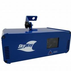 Laser Skyway zielony SK-01G 50mW Green, DMX