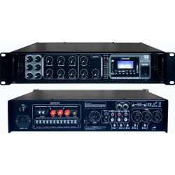 Wzmacniacz RH Sound 100V DCB-350BC+BT