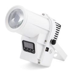 Reflektor LED PIN SPOT 12W RGBW CREE