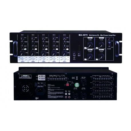 Wzmacniacz RH Sound 100V MA-4075