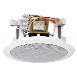 Monacor głośnik sufitowy 100V EDL-24