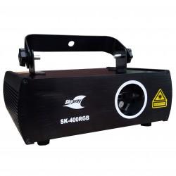Skyway SK-400 Laser RGB 400mW DMX