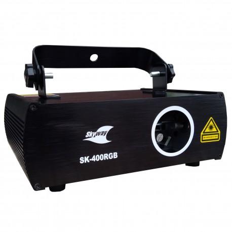 Laser Skyway SK-230 RGB  230mW DMX