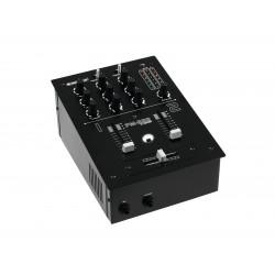 OMNITRONIC PM-222 Mikser DJ 2CH