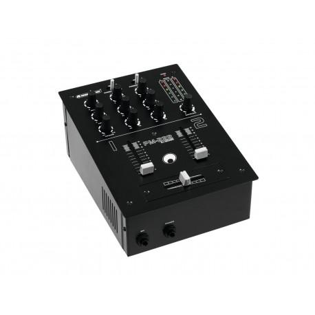 Mikser DJ OMNITRONIC PM-222 2CH