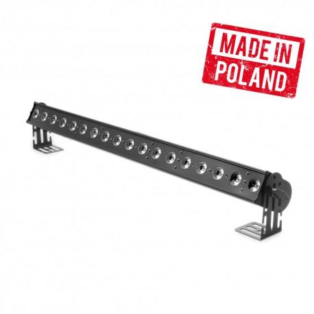 LED WASHER 18x10W