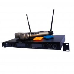 Mikrofon bezprzewodowy Skyway SD-8710