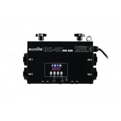 Dimmer ściemniacz pack EDX-4RT DMX RDM EUROLITE