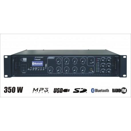Wzmacniacz ST-2350BC/MP3