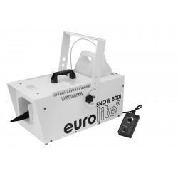 Wytwornica śniegu EUROLITE Snow 5001