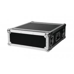 """Amp Case19"""" 4U, 47cm"""