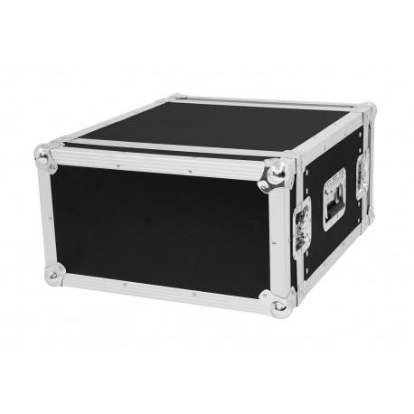 """Amp Case 19"""" PR-2, 6U, 47cm"""