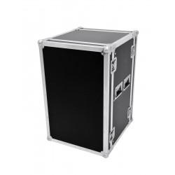 "Case Pro 19"" 15U, 45cm"