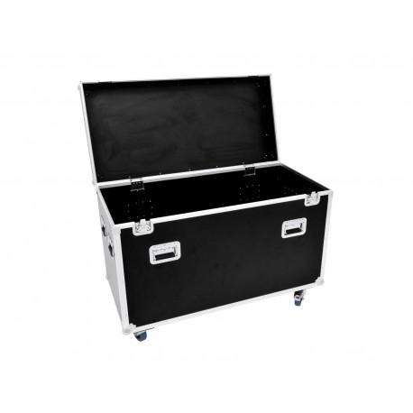 Universal tour case Pro, 120cm, kółka
