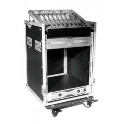 Case Combo Pro 12U, kółka