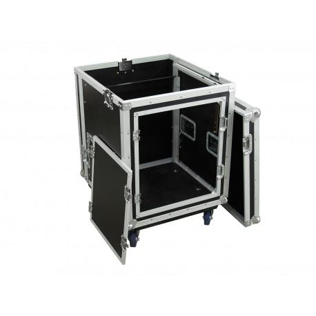 Case Combo Pro 14U, kółka